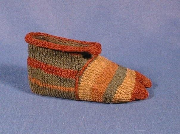 день любви к теплым (вязаным) носкам 008