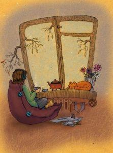 день осеннего одиночества 014