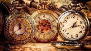 день тикающих часов 010