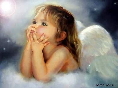 картинки дети ангелочки 001