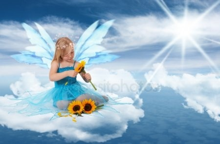 картинки дети ангелочки 003
