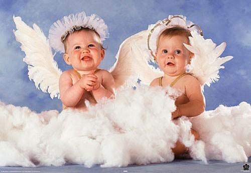 картинки дети ангелочки 004