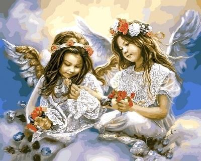 картинки дети ангелочки 013