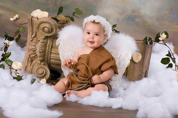 картинки дети ангелочки 017