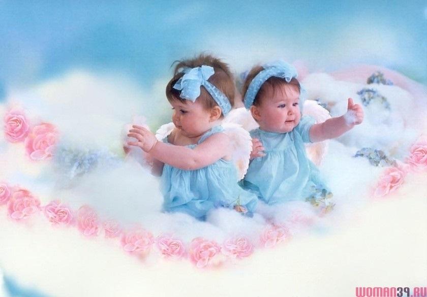 картинки дети ангелочки 020