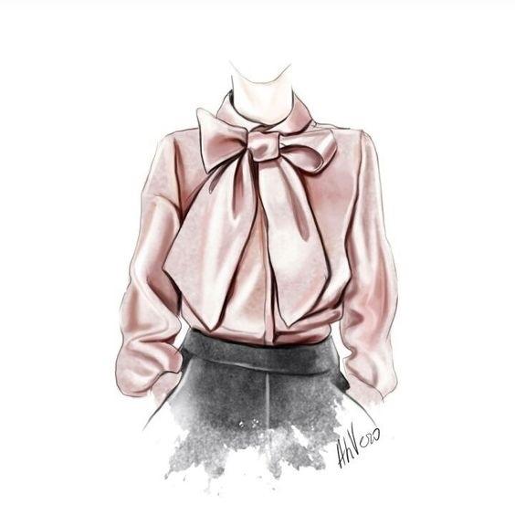 Философские, картинки одежда для срисовки