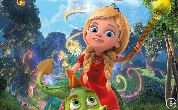 картинки принцесса и дракон 009
