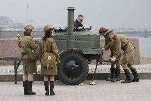 1 августа День тыла Вооруженных сил России 011