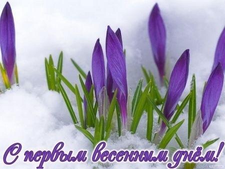 1 марта Первый день Весны 002