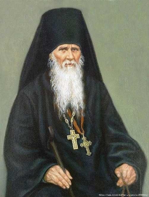 10 июля Обретение мощей преподобного Амвросия Оптинского 005