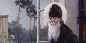 10 июля Обретение мощей преподобного Амвросия Оптинского 012