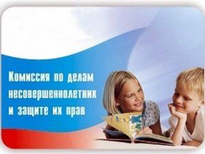 14 января День комиссии по делам несовершеннолетних 002