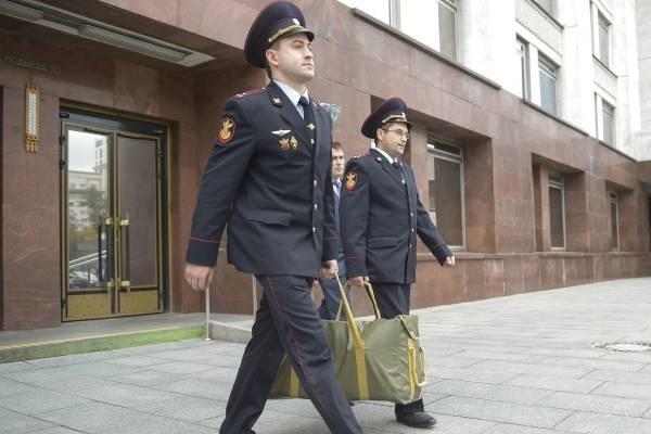17 декабря День сотрудников Государственной фельдъегерской службы 17 07 004