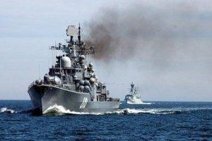18 мая День Балтийского флота 002