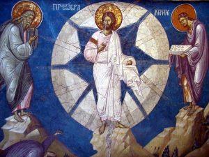 19 августа Преображение Господа Бога и Спаса нашего Иисуса Христа 015
