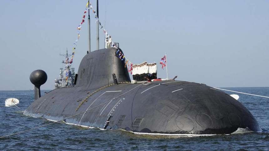 19 марта День моряка подводника 008