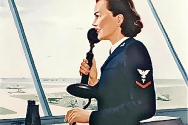 20 октября Международный день авиадиспетчера 22 032 005