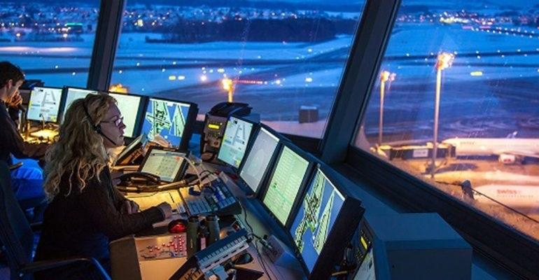 20 октября Международный день авиадиспетчера 22 032 015