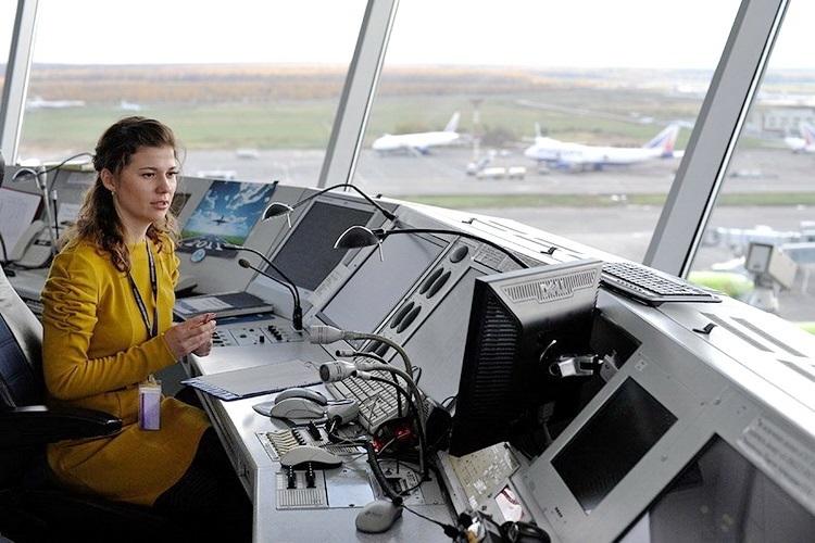 20 октября Международный день авиадиспетчера 22 032 018