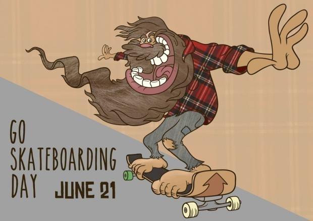 21 июня Международный день скейтбординга 006