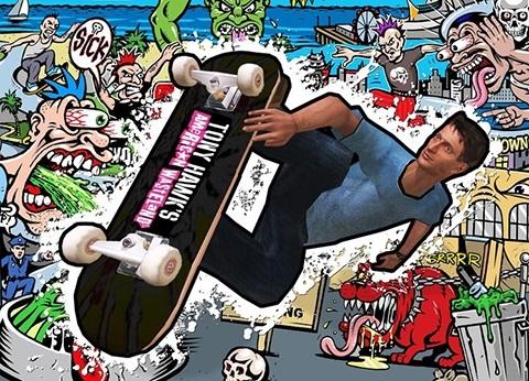 21 июня Международный день скейтбординга 020