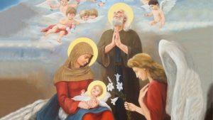 21 сентября Рождество Пресвятой Богородицы 001