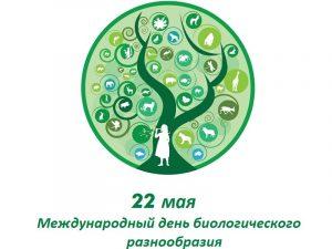 22 мая Международный день биологического разнообразия 010