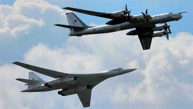 23 декабря День дальней авиации ВВС России 25 13 005