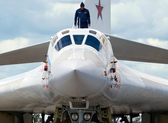 23 декабря День дальней авиации ВВС России 25 13 019