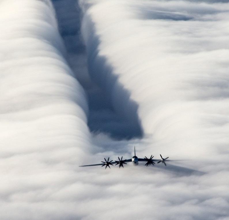23 декабря День дальней авиации ВВС России 25 13 020