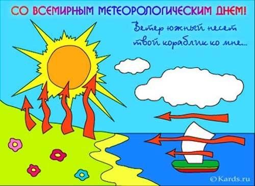 23 марта Всемирный день метеорологии 006