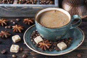24 июля День растворимого кофе 015