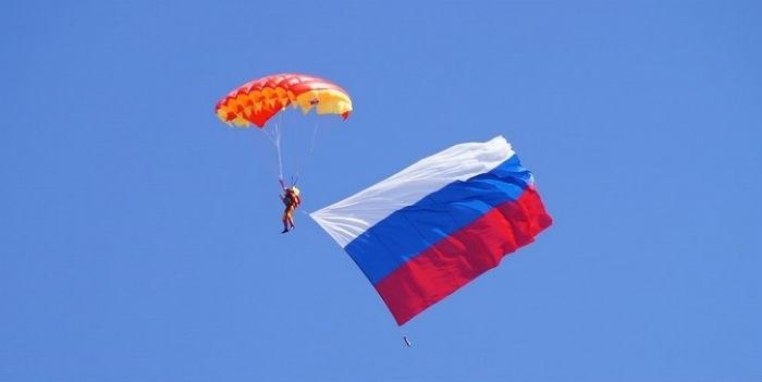 26 июля День парашютиста 001