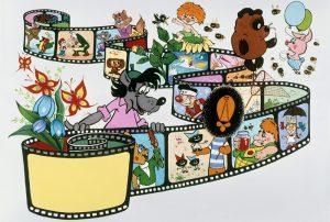 28 октября Международный день анимации 22 050 019