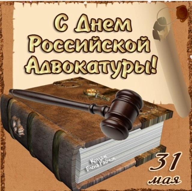 31 мая День российской адвокатуры 019