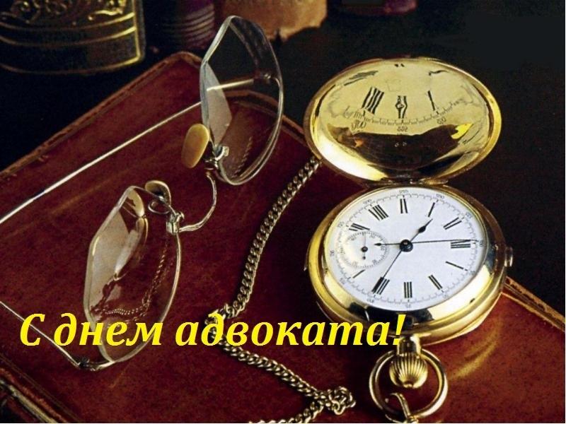 31 мая День российской адвокатуры 020