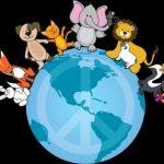 4 октября день защиты животных открытки (23 картинок)