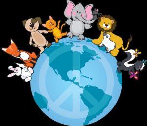 4 октября день защиты животных открытки 007
