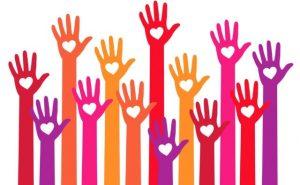 5 декабря Всемирный день волонтеров 22 066 009
