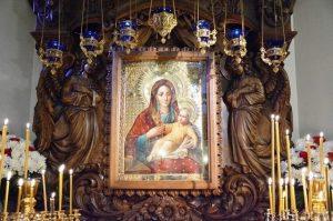 6 марта Козельщанская икона Божией Матери 011