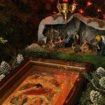 6 января Рождественский сочельник — красивые открытки (19 фото)