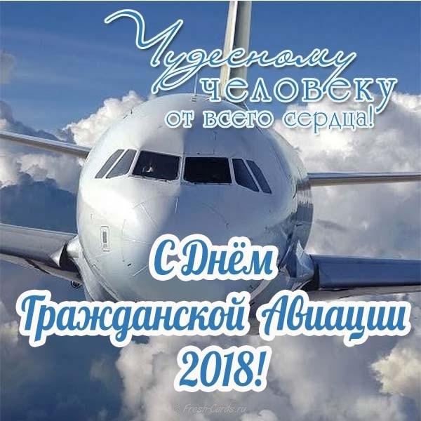 7 декабря Международный день гражданской авиации 23 19 016