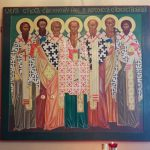 7 марта Обретение мощей святых мучеников во Евгении (16 фото)
