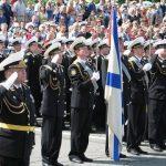 8 октября День командира корабля (надводного, подводного и воздушного) — сборка (20 фото)
