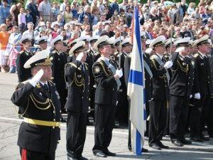 8 октября День командира корабля (надводного, подводного и воздушного) 22 075 010