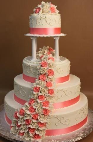 Beautiful cakes 18 21 002