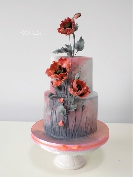 Beautiful cakes 18 21 003