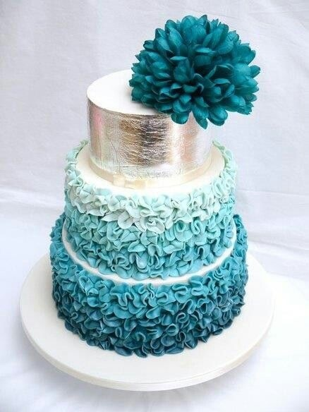 Beautiful cakes 18 21 006