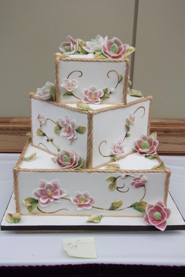 Beautiful cakes 18 21 010