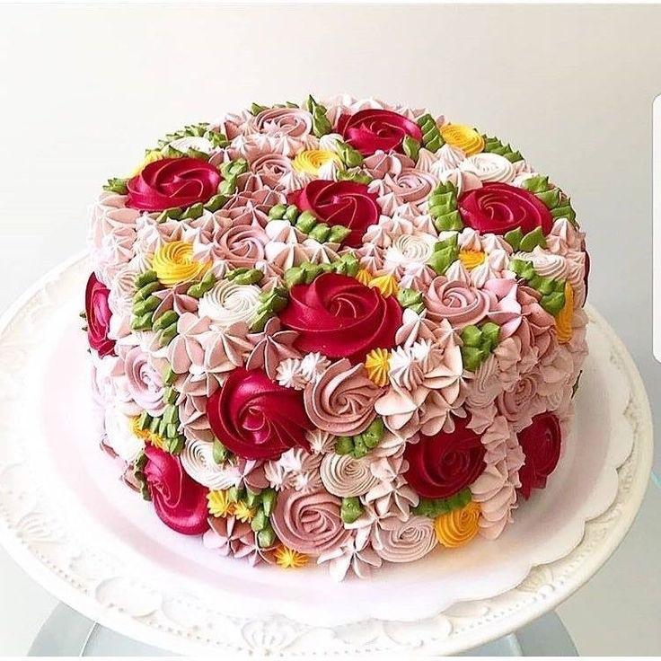 Beautiful cakes 18 21 017